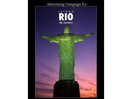Rio De Janeiro Ad Campaign