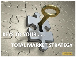 Keys to a Total Market Strategy
